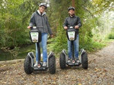 Segway Cross Tour am 26.09.2015